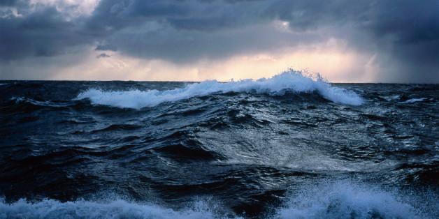 Oceano Pacífico