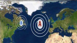 Anticiclón, conoce aquí, lo que aún no sabes de este fenómeno