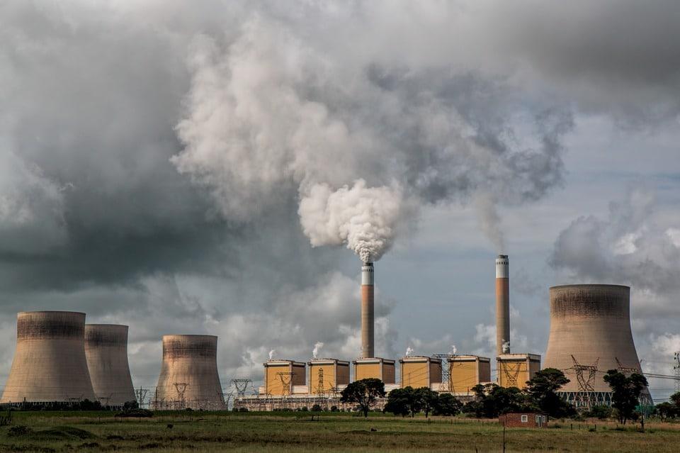 ciclo del carbón y mas