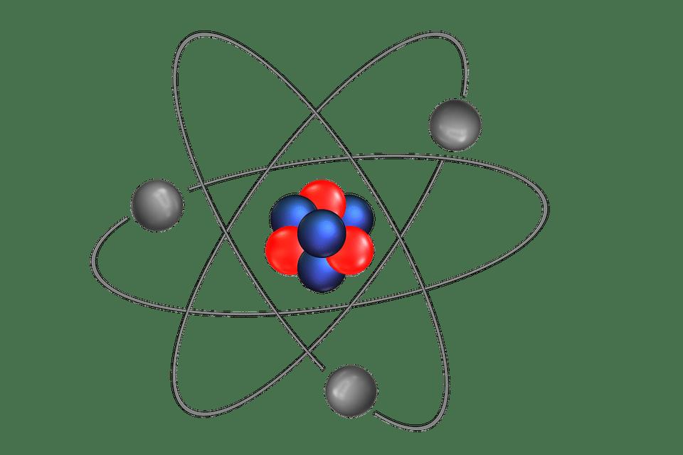 electrón y mas