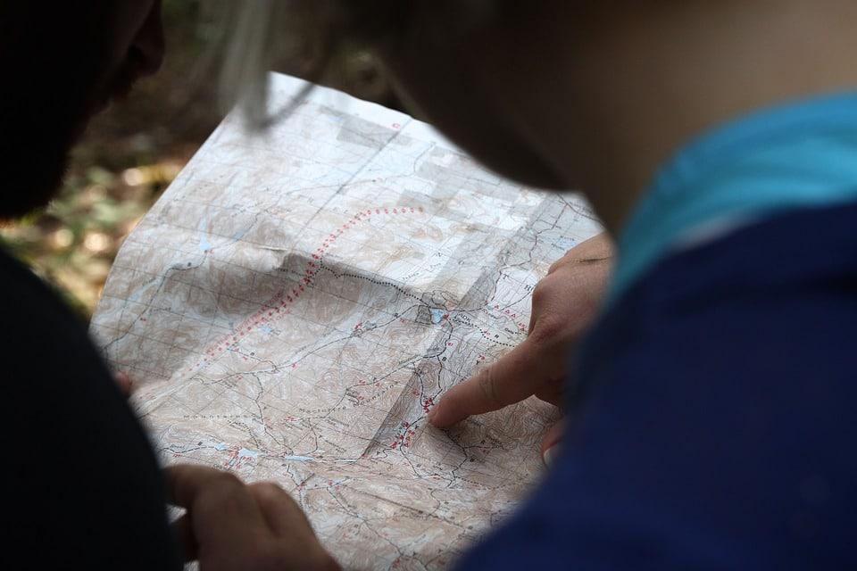 geografía y mas