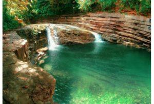 Manantiales, lo que aún no sabes de estas fuentes de agua