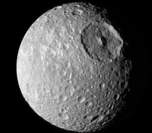 ¿Conoces los Cráteres de la Luna? Descubre Todo Sobre Ellos Aquí