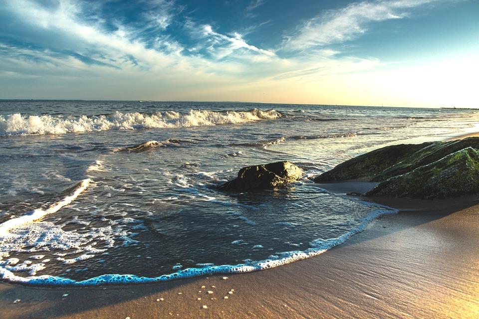 océano atlántico y mas