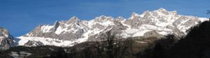 Cordillera, lo que no sabes de estas características montañas de la tierra