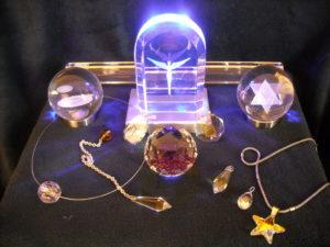 ¿Qué son los Cristales?
