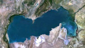 ¿Conoces el Mar Caspio? Descubre Sobre Él Aquí