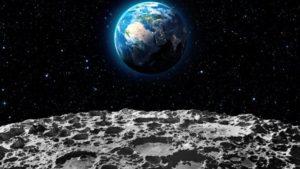 Qué es el Agua Lunar