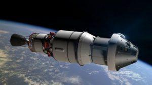 Nave Orión, descubre aquí, lo que aún no sabes de esta nave espacial