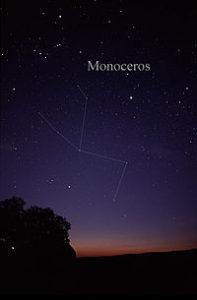 Monoceros, lo que no Sabes Sobre Esta Constelación