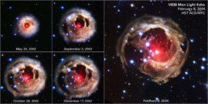 Monocerotis, lo que no sabes sobre esta estrella