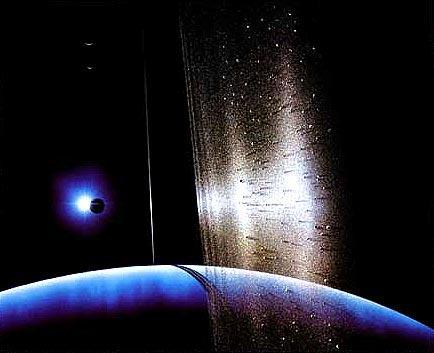 Anillos de Urano