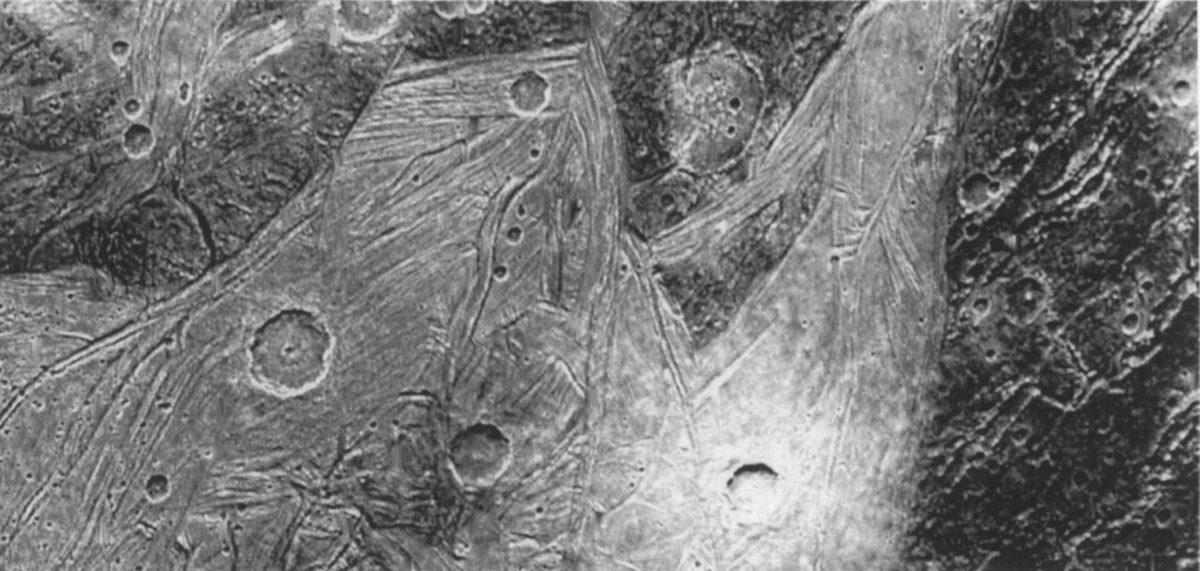 Ganimedes Satélite