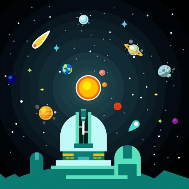 período orbital y mas