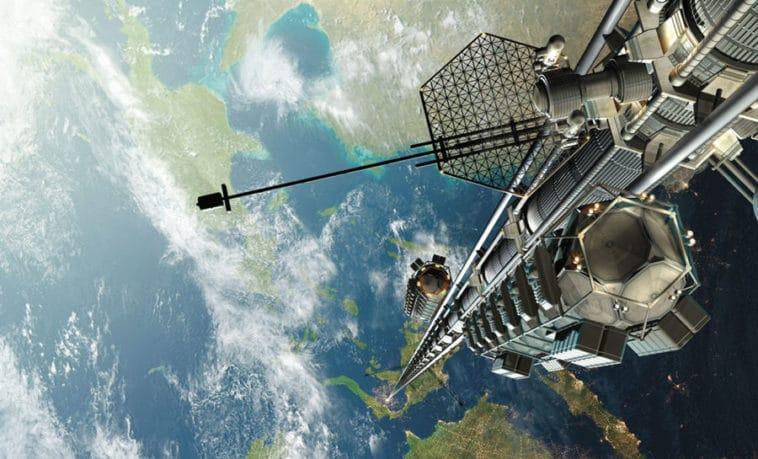 ascensor espacial y mas