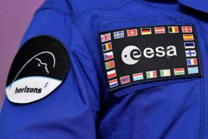 ¿Conoces la Agencia Espacial Europea?