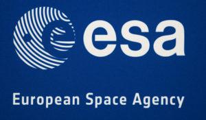 a Agencia Espacial Europea