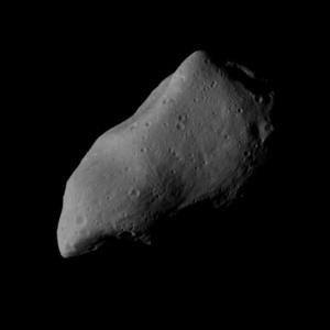 Gaspra, descubre aquí lo que aún no sabes de este Asteroide