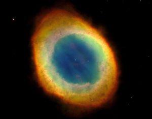 ¿Conoces la Constelación Lira? Descubre Sobre Ella Aquí