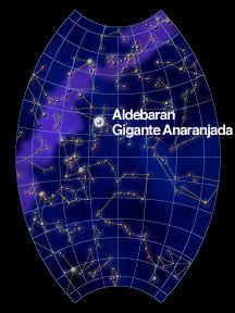 Estrella Aldebarán, lo que no sabes de esta brillante estrella