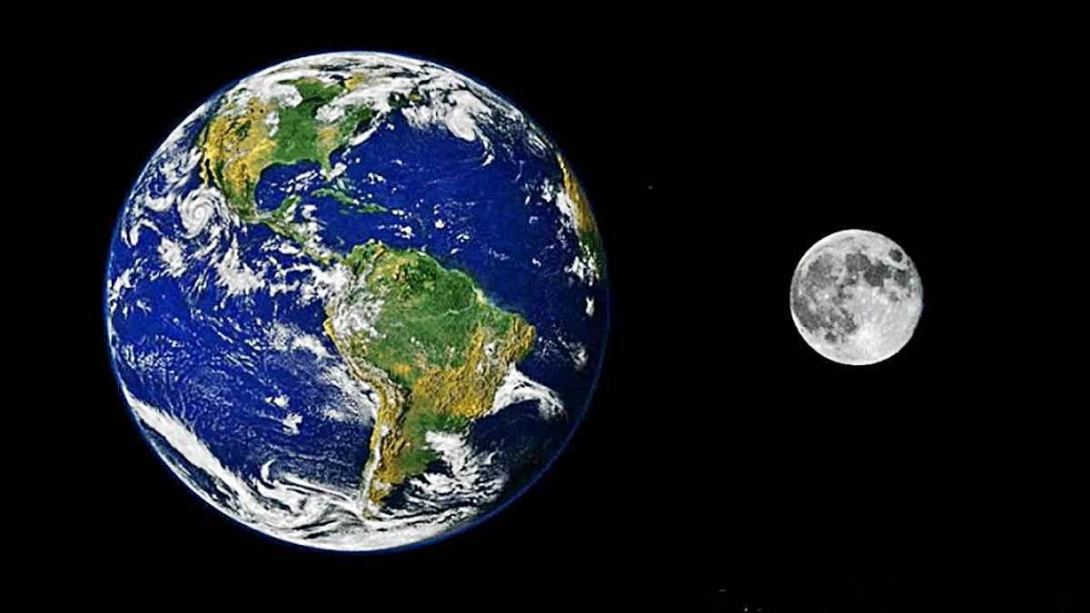 Velocidad de la Rotación de la Tierra