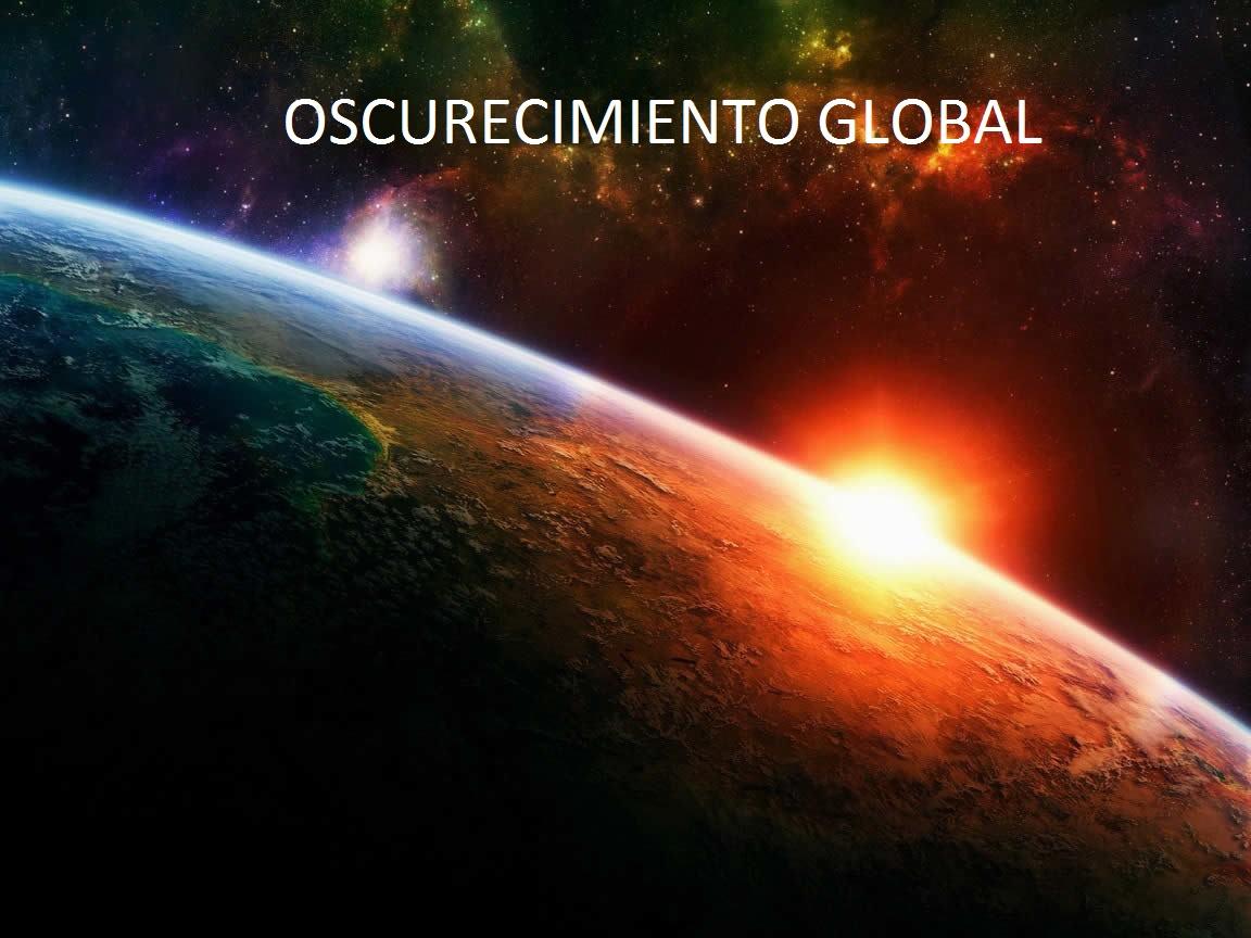 Oscurecimiento Global