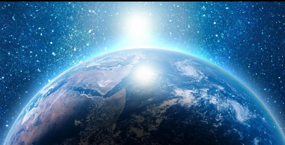 oxígeno fuera de la tierra