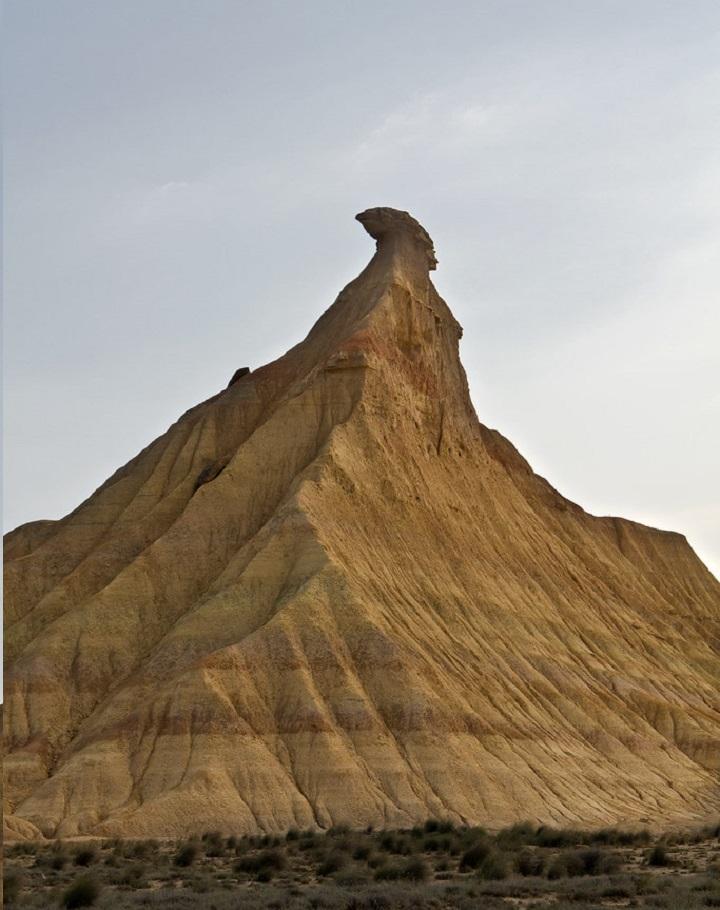 Cerro testigo