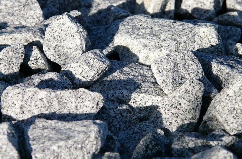 rocas plutónicas
