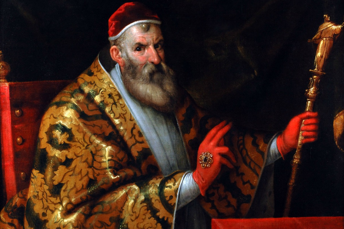 HISTORIA DE NOSTRADAMUS