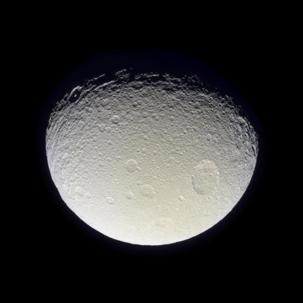 Satélite Tetis