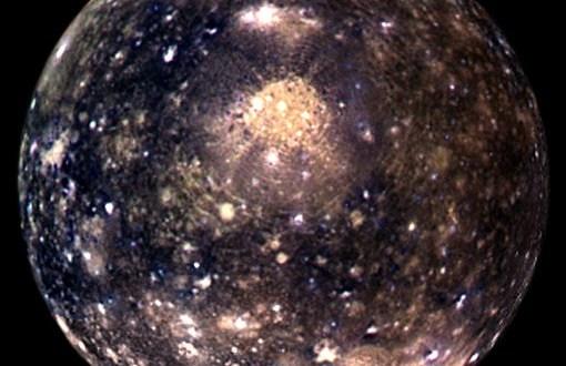 satélite Calisto