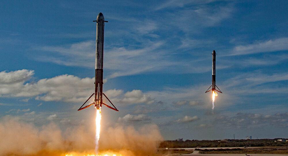 tipos de cohetes espaciales