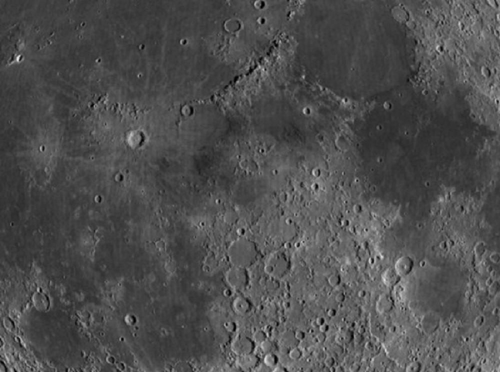 Cuevas lunares
