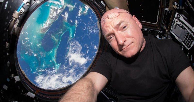 envejecimiento espacial