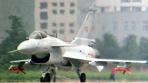 Chengdu J-10B