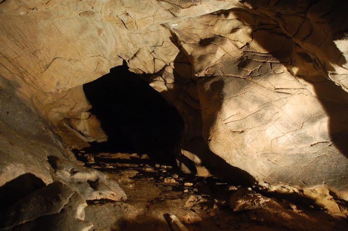 Cueva Askondo