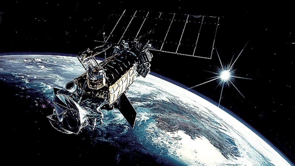biotecnología espacial