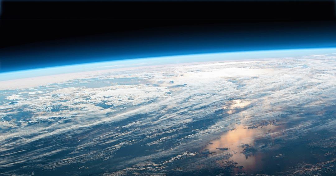 donde comienza el espacio exterior