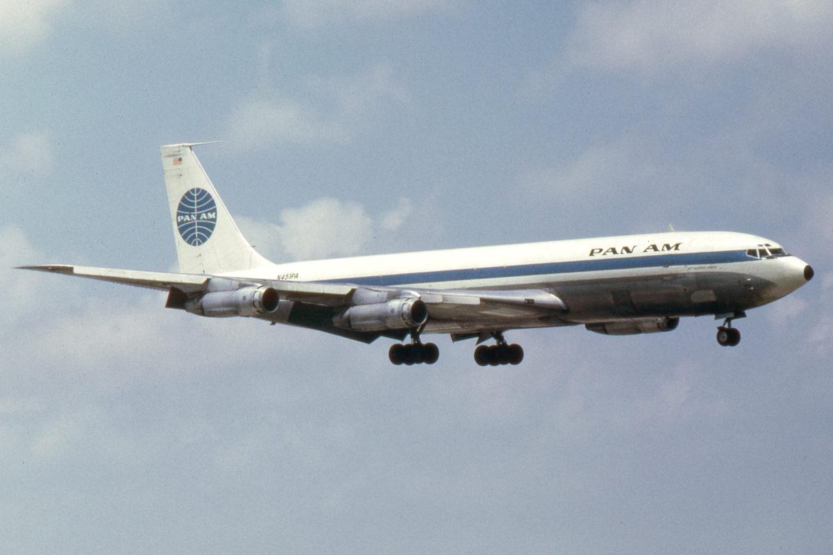 Boenig 707