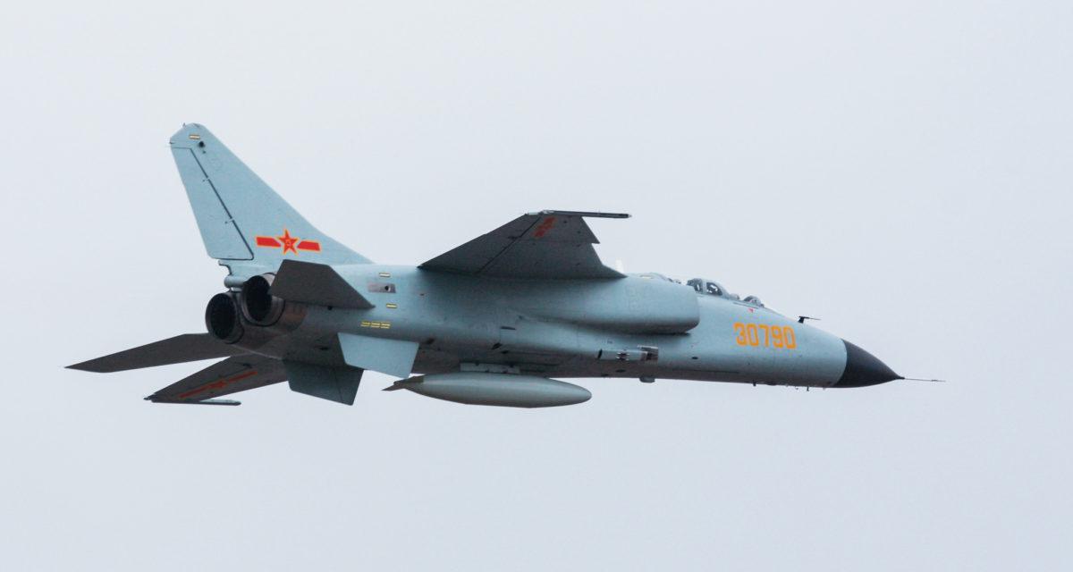 Xian JH-7